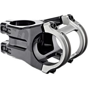 Sixpack Millenium Stuurpen Ø31,8mm, zwart/grijs